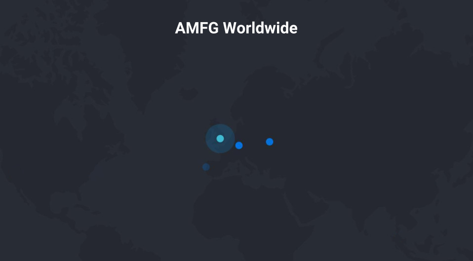 AMFG Opens German Operations