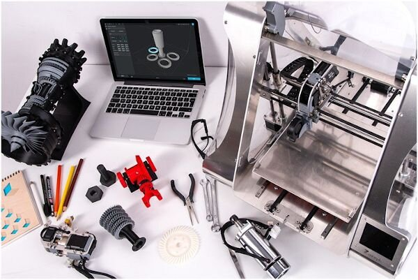 3D Printing Innovation in America and the R&D Tax Credit