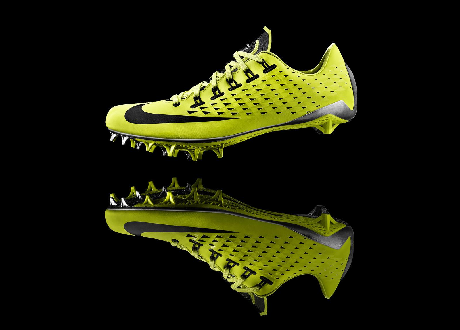 Nike Vapor Laser Talon [Source: Nike]