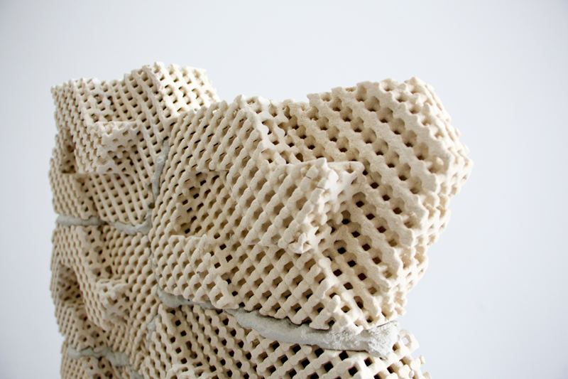 Will 3D Printing Help Find All the Female Architects?