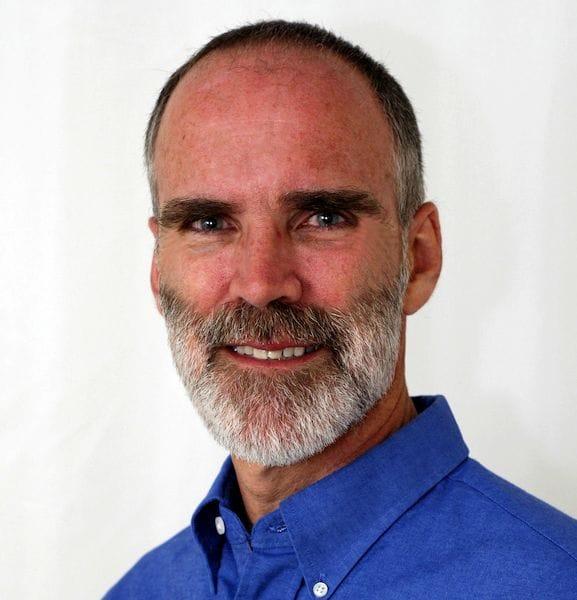 Pete Basiliere, Gartner's point man on 3D printing