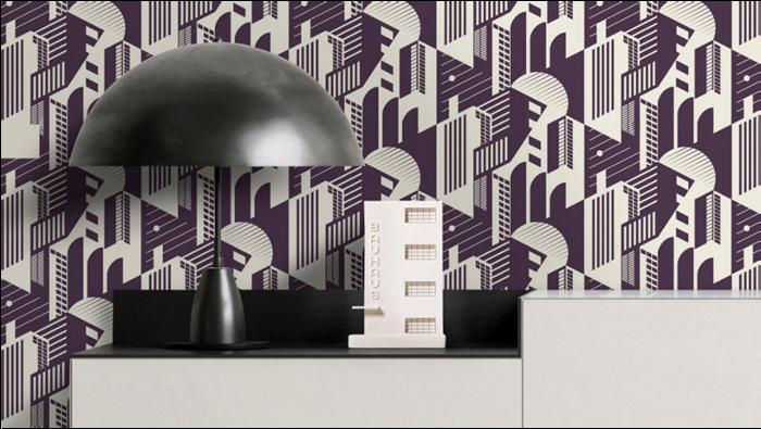 One Hundred Years of Bauhaus: Modernizing Modern Art Using 3D Printing