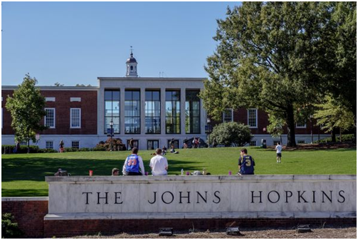 The Impact of Bloomberg's $1.8 Billion Donation to Johns Hopkins on 3D Printing
