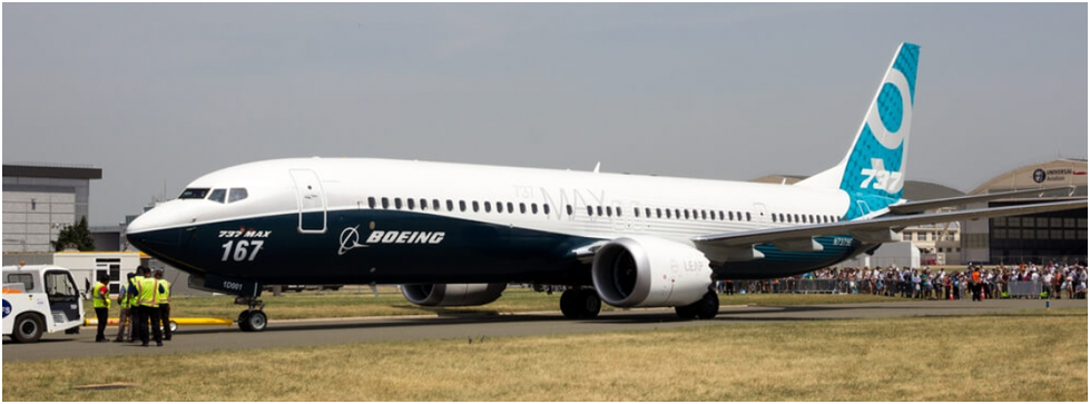 3D Printing and Extended Boeing Production Delays
