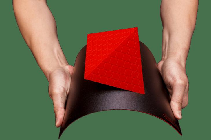 BuildTAK's FlexPlate adhesion system for desktop 3D printers