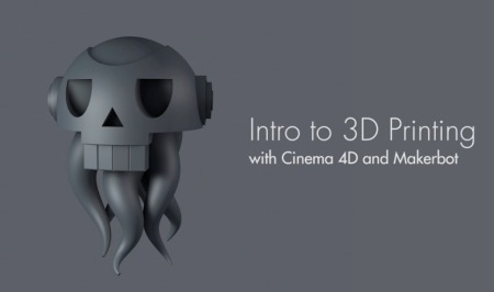 Designing A 3D Printed Character
