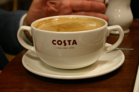 Coffee Global Market Restructuring Growth & 3D Printing