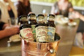 [Image: Chameleon Cold-Brew]