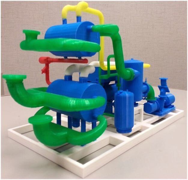 , 3D Printing and Commercial Refrigeration