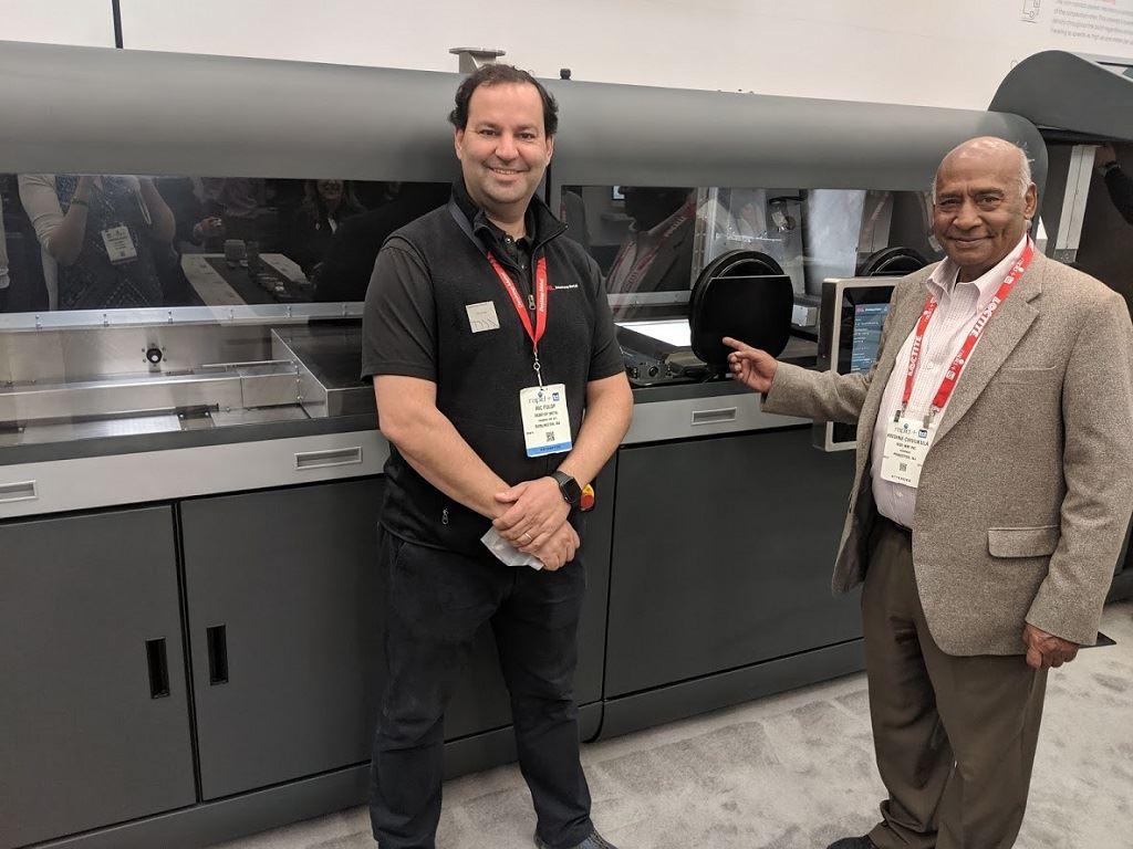 Metal 3D Printing And MIM: Deeper With Desktop Metal And Indo-MIM