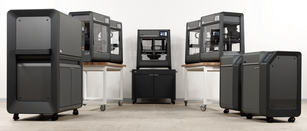 Desktop Metal Expands Studio Metal 3D Printing Line