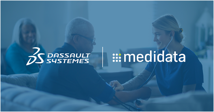 Dassault Systèmes Acquires Medidata—And More Digitization in 3D Printing Opportunities