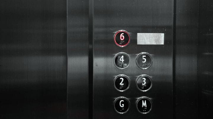 The Big 4 Elevator Companies & 3D Printing Innovation