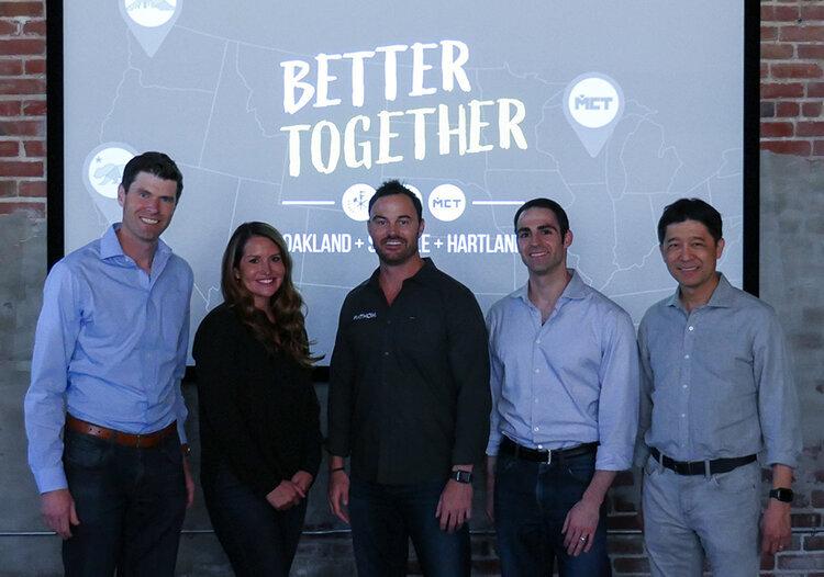 FATHOM Acquisition Creates Digital Manufacturing Powerhouse