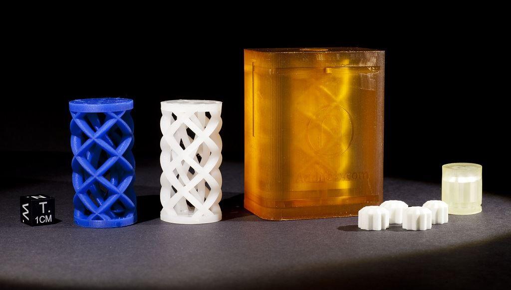 , AddiFab Emerges with Freeform Injection Molding, Mitsubishi Collaboration