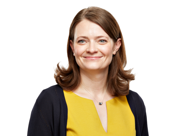 Beth Ferrill, Attorney at Law [Image: Finnegan]