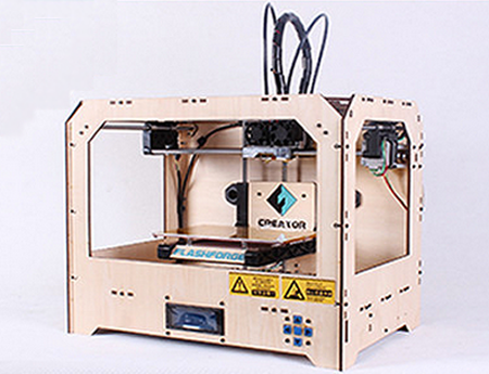 The Boiling Cauldron of 3D Printing: China