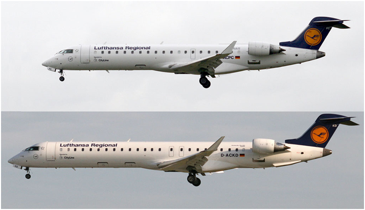 Crossing Flight Paths: Mitsubishi's Purchase of Bombardier's Canadair Regional Jet