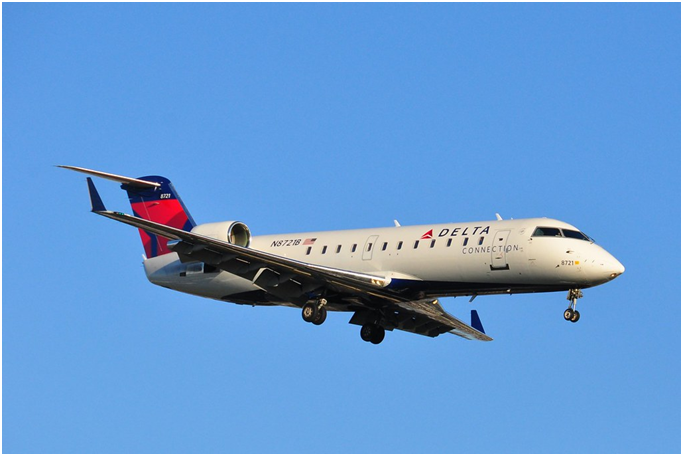 , Crossing Flight Paths: Mitsubishi's Purchase of Bombardier's Canadair Regional Jet