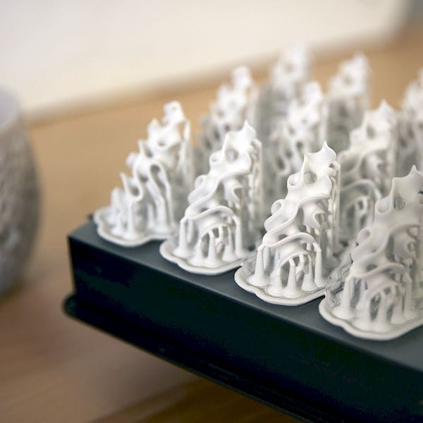 Question of the Week: Ceramic 3D Printing