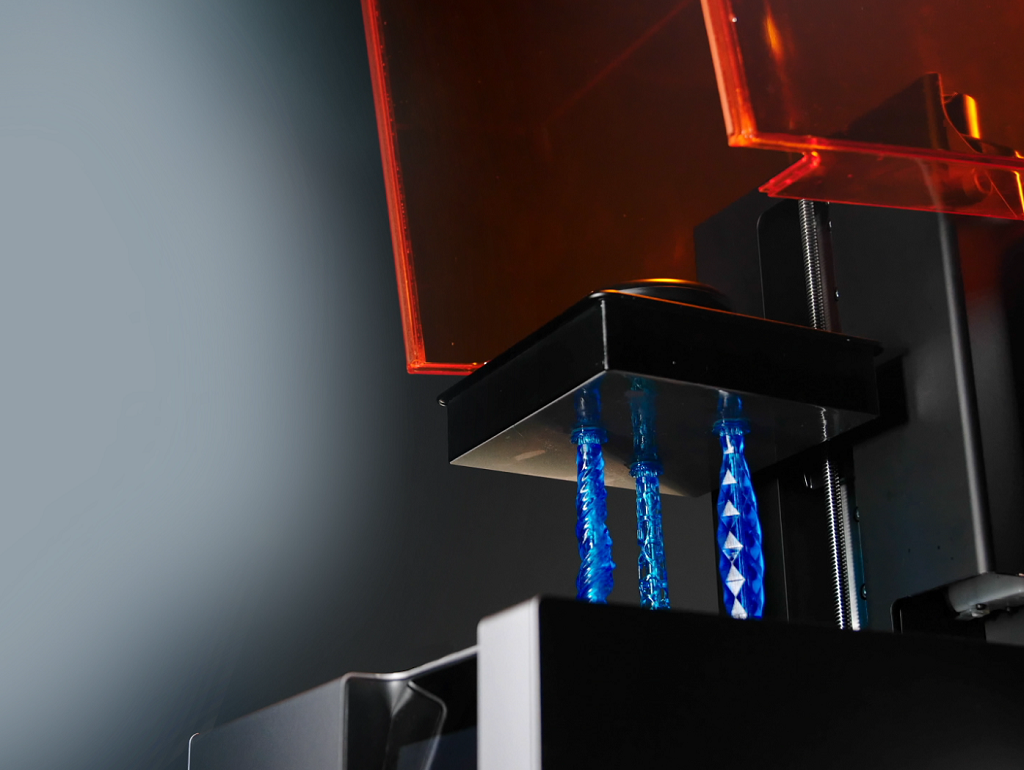 The 3D Printing Startup Within A Major Company