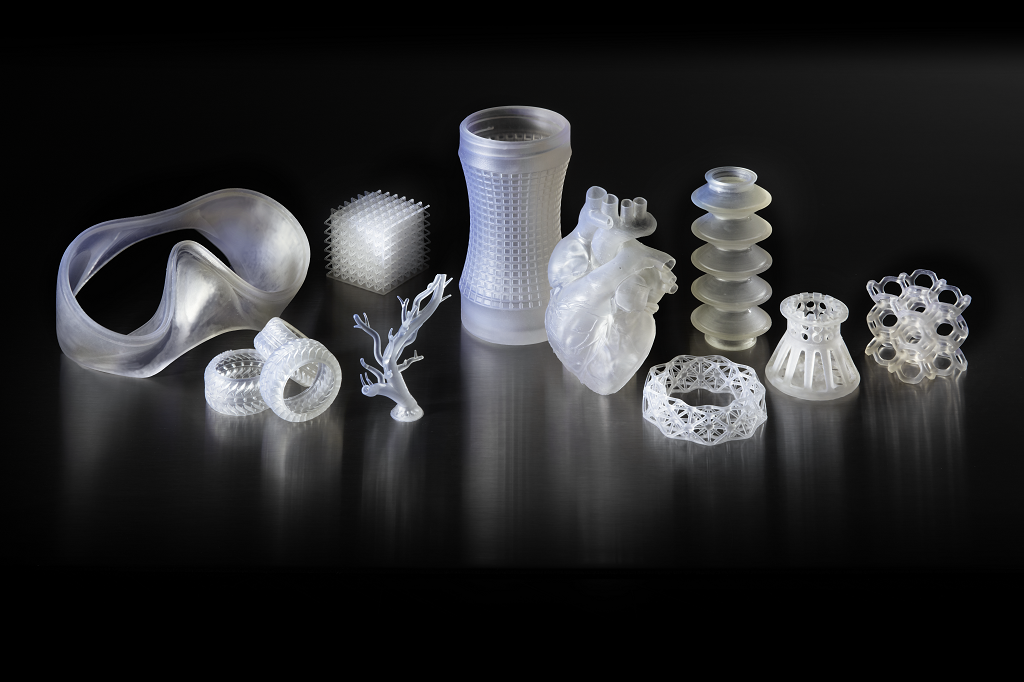 Formlabs Focuses on Workflow at CES 2019