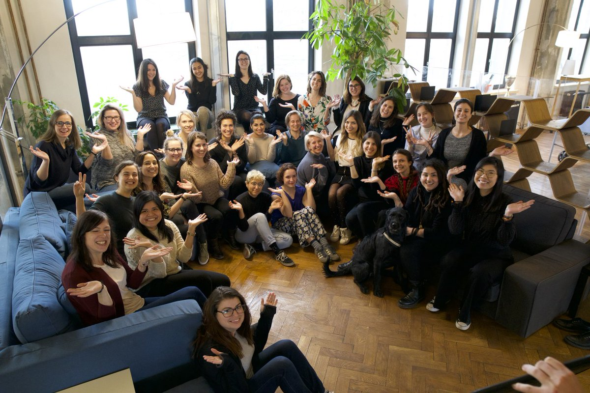 , 3D Printing Works to #BalanceforBetter This International Women's Day