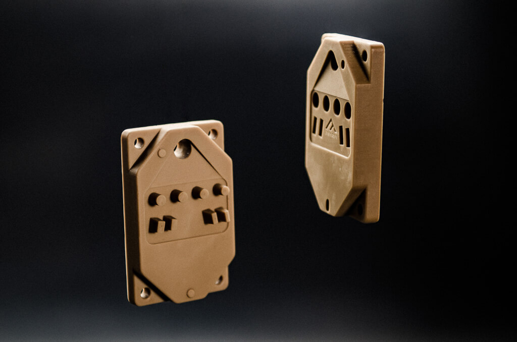 Fortify Fortifies Composite 3D Printing