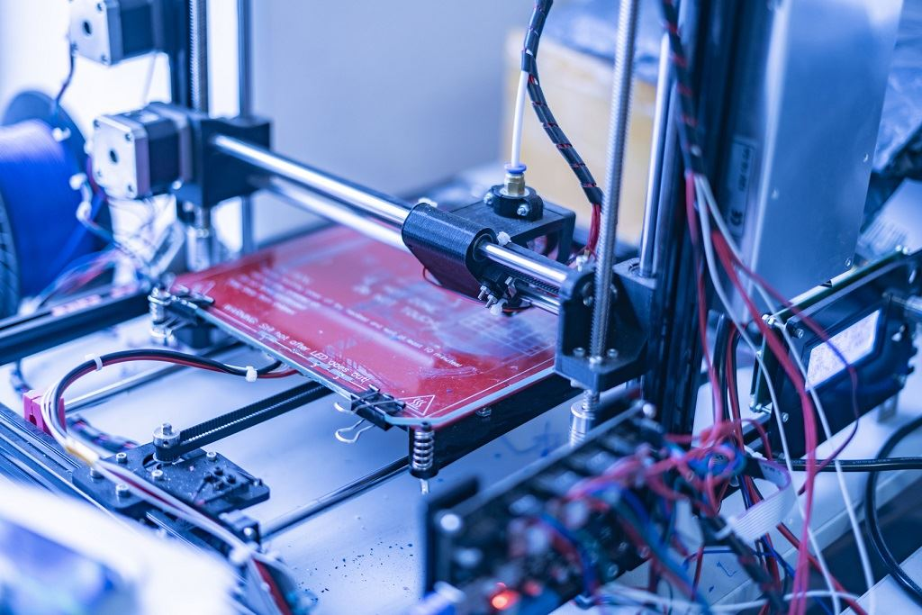 3D Printer Safety: Adapting Your Home Workstation to Avoid Potential Hazards