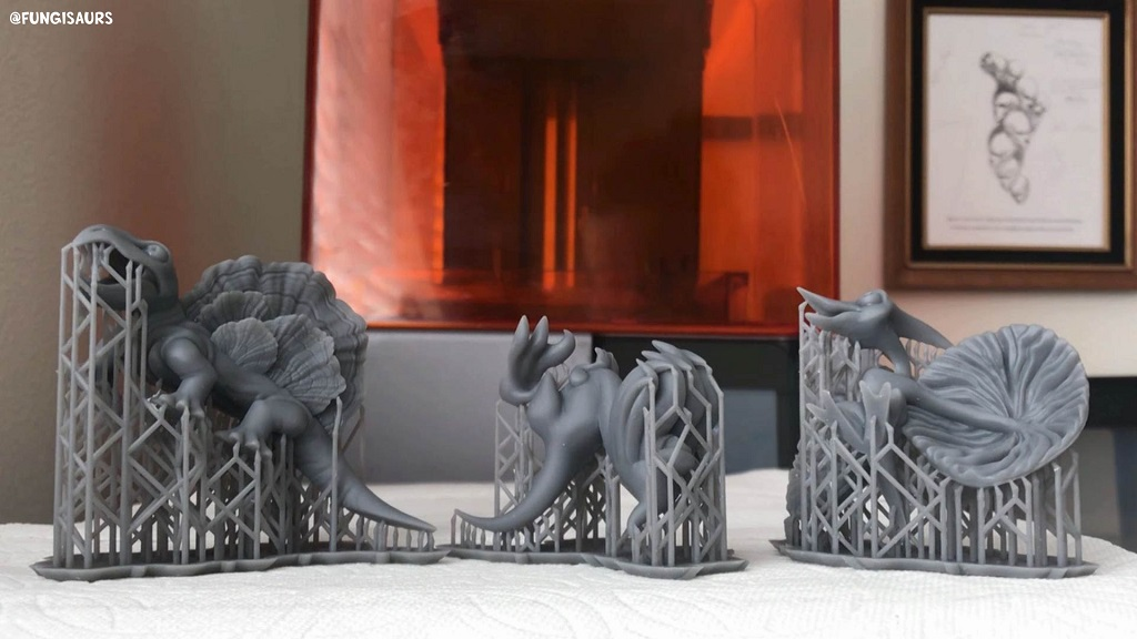 , Formlabs Focuses on Workflow at CES 2019