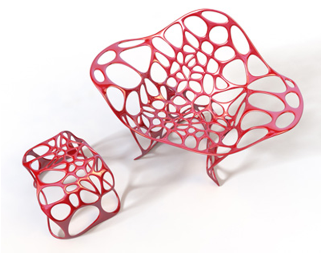 , Tips for Meeting Millennials' Furniture Needs by Utilizing 3D Printing