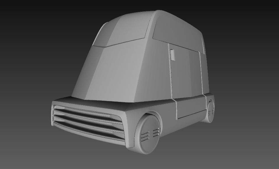 3D Print Your Honda Concept Car