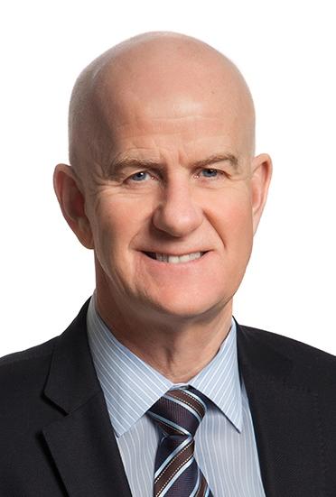 Glynn Fletcher, President, EOS North America [Image: EOS]