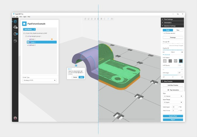 , Stratasys Races on with Software, Autosports Introductions