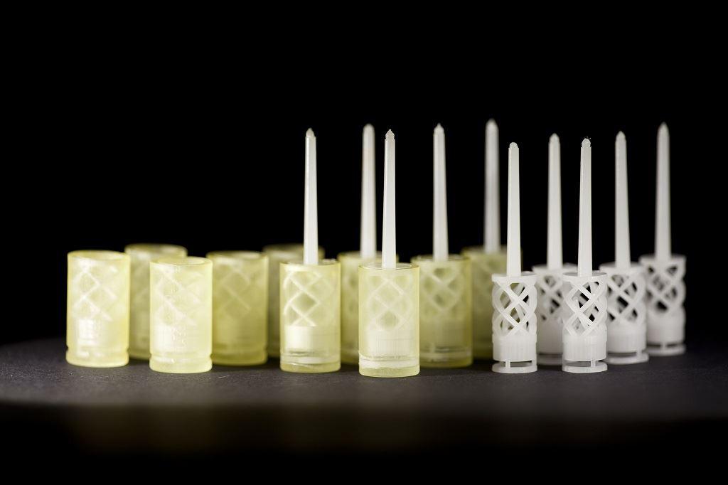 AddiFab Emerges with Freeform Injection Molding, Mitsubishi Collaboration