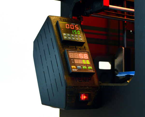 Need To Upgrade Your Replicator 2? Here's One Interesting Option