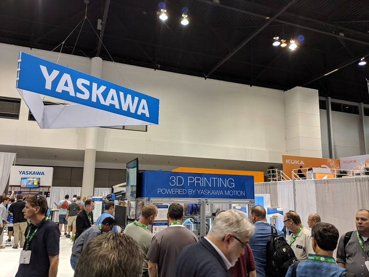 , Manufacturing Competition in Additive Manufacturing