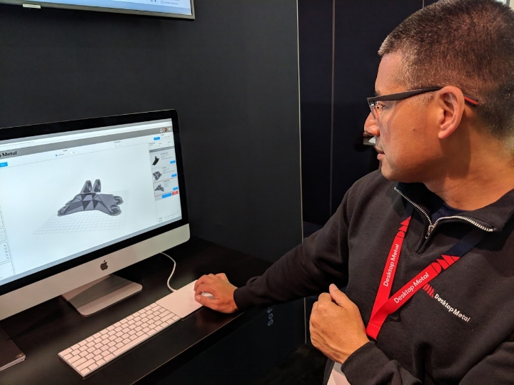 , IMTS 2018 Highlights Strong Realities in Additive Manufacturing