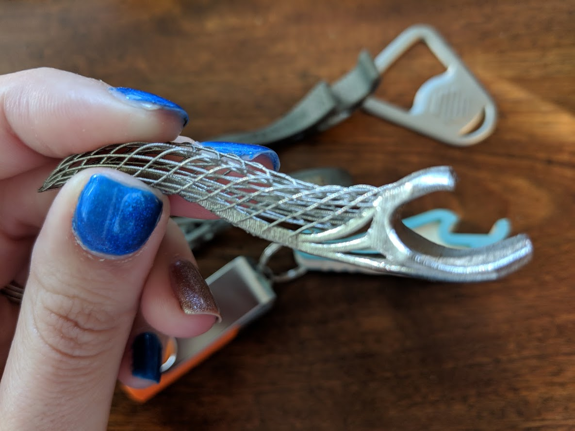 What's with All the 3D Printed Bottle Openers?