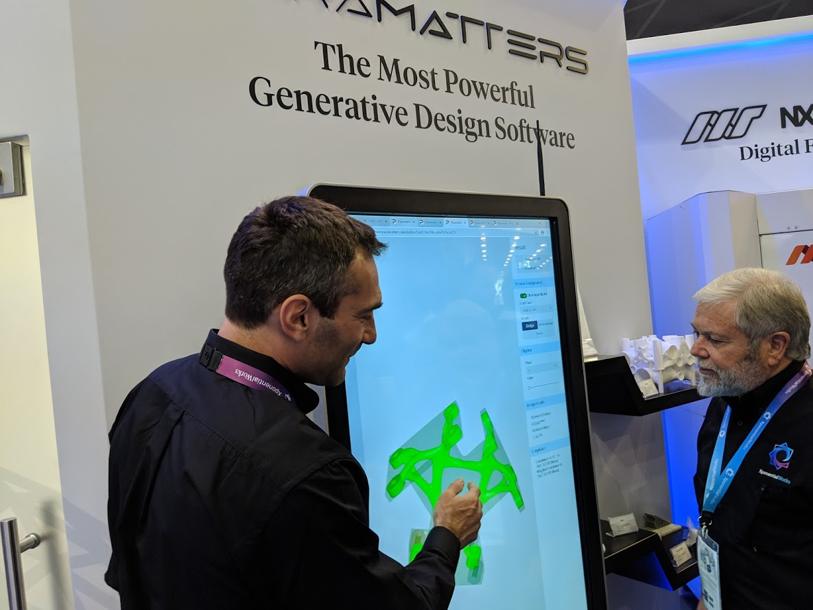 , XponentialWorks and the Collaborative Road to Upgrading Additive Manufacturing