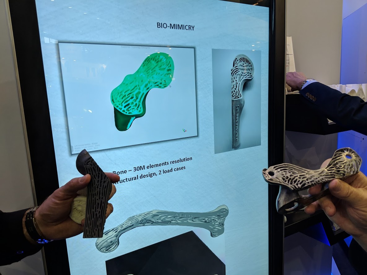 XponentialWorks and the Collaborative Road to Upgrading Additive Manufacturing