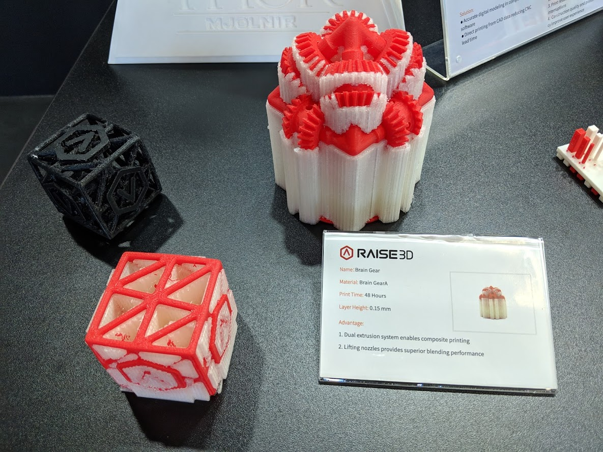 Extrusion-Based 3D Printing at a Crossroads
