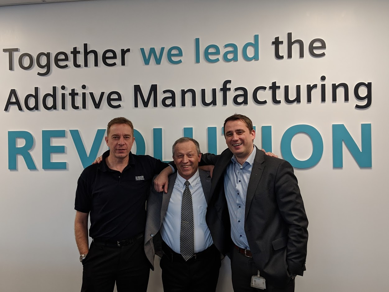"""Siemens Execs: """"We're Here to Deliver on the Promise of Additive Manufacturing"""""""
