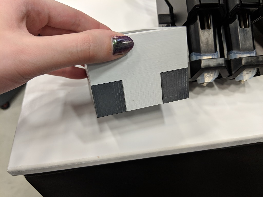 The Method of User-First 3D Printing