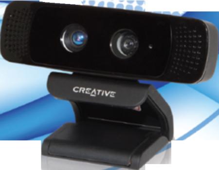 Expect Superior 3D Depth Cameras in 2014