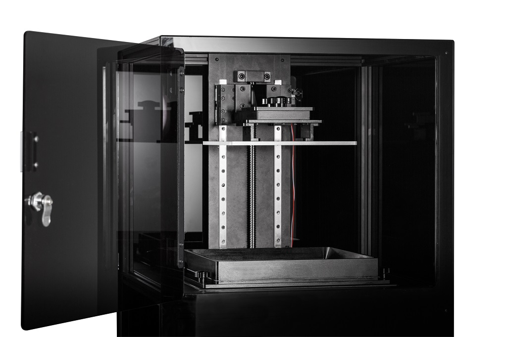 , Peopoly Introduces Moai 200