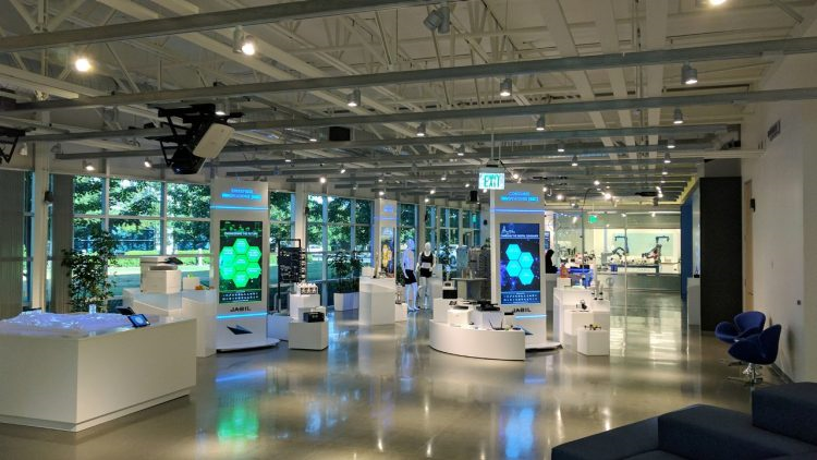 Jabil: A Leader in 3D Printing and a Pioneer of Industry 4.0