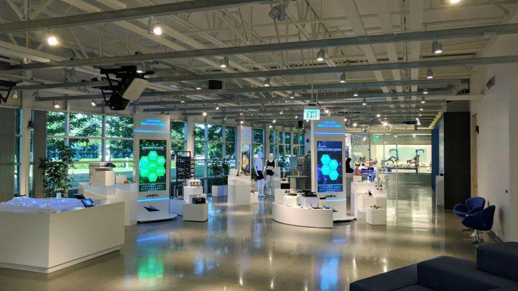Jabil Blue Sky Innovation Center [Image: Jabil]