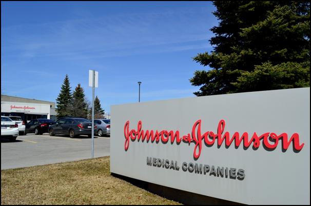 Johnson & Johnson's Wide Range of 3D Printing Initiatives