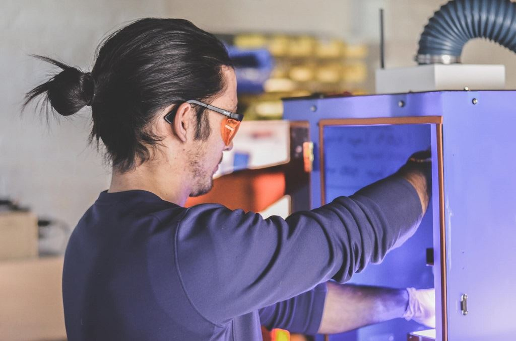 Fortify CEO Shares A Look Into The Future Of Composites 3D Printing